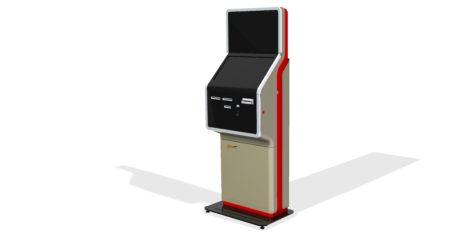 Best Cashoutliner – Control Cabinet