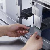CNC prese za savijanje lima